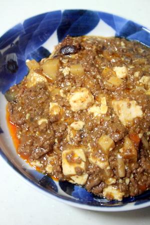 鰹まるごと、卸しました!! & アザブデリコの麻婆豆腐!_f0141419_08254491.jpg