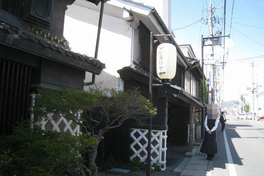 ヒカリヤニシ /松本_c0134734_22585970.jpg