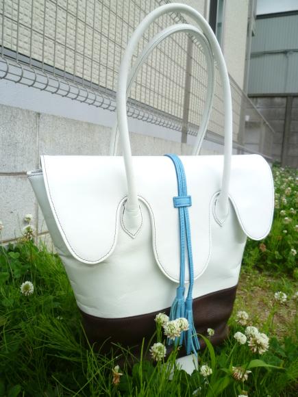 バッグと小鳥とクローバー♪ (私のお気に入り)_f0340942_22191044.jpg