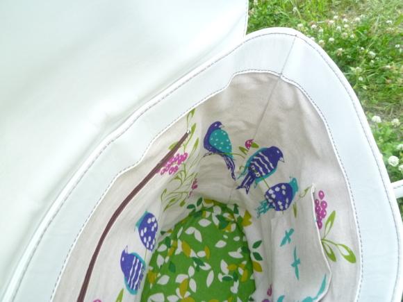 バッグと小鳥とクローバー♪ (私のお気に入り)_f0340942_22275878.jpg