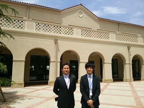 2014.05.27 関西学院大学 アカデミック・コモンズ(ハード編)_f0138645_16283547.jpg