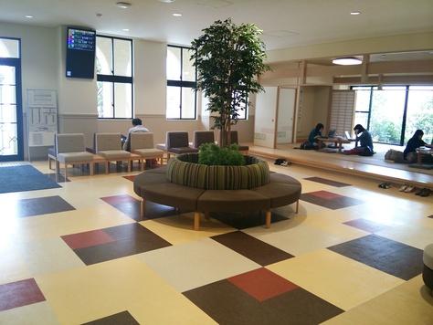 2014.05.27 関西学院大学 アカデミック・コモンズ(ハード編)_f0138645_16365312.jpg