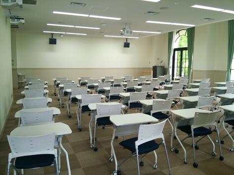 2014.05.27 関西学院大学 アカデミック・コモンズ(ハード編)_f0138645_16372869.jpg