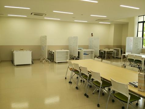 2014.05.27 関西学院大学 アカデミック・コモンズ(ハード編)_f0138645_16395363.jpg