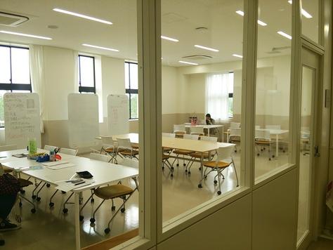 2014.05.27 関西学院大学 アカデミック・コモンズ(ハード編)_f0138645_1640166.jpg
