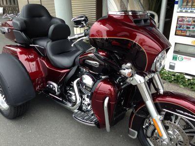 本日のバイク‼_f0194657_16532888.jpg