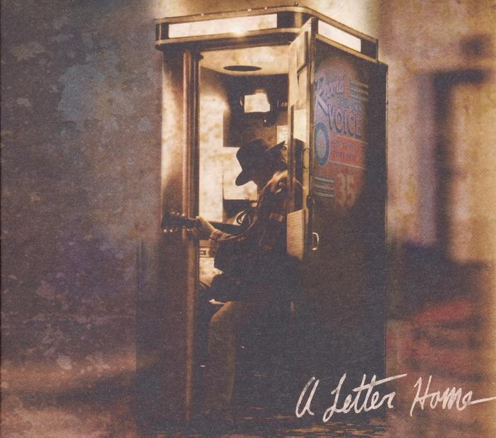 14年6月4日・A Letter Home_c0129671_15315967.jpg