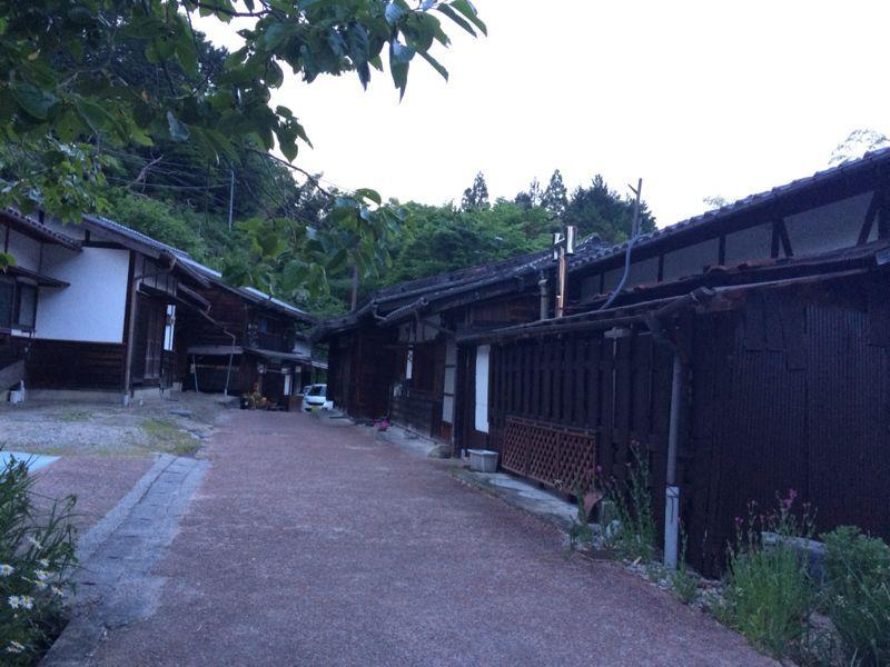 大妻籠、中山道_e0233674_1501935.jpg