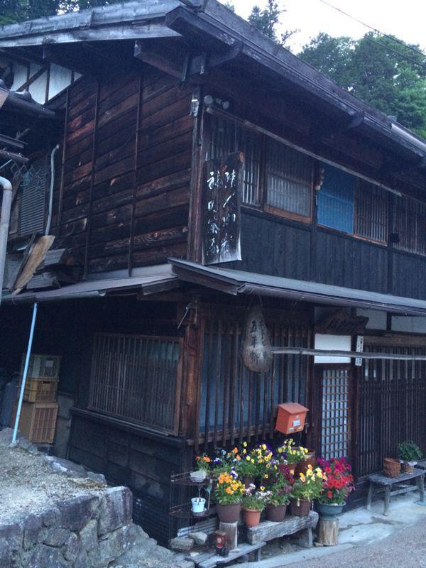 大妻籠、中山道_e0233674_1502081.jpg