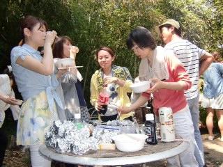 秋谷ヨガ&BBQ 後記_f0187875_12463950.jpg