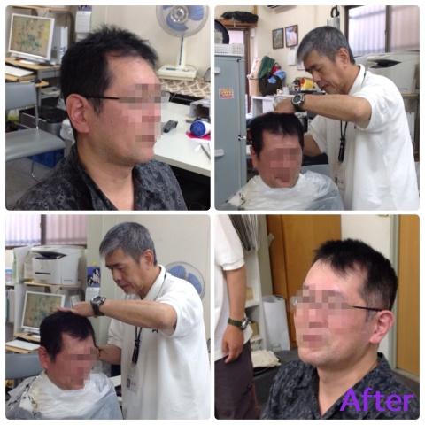 すもも理髪店 開店!_e0281793_13344173.jpg