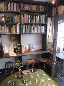 ◇小さな硝子の本の博物館◇_f0322193_925277.jpg