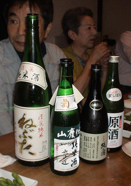 """第5回""""日本酒を味わいつくす会""""_d0016397_2173363.jpg"""