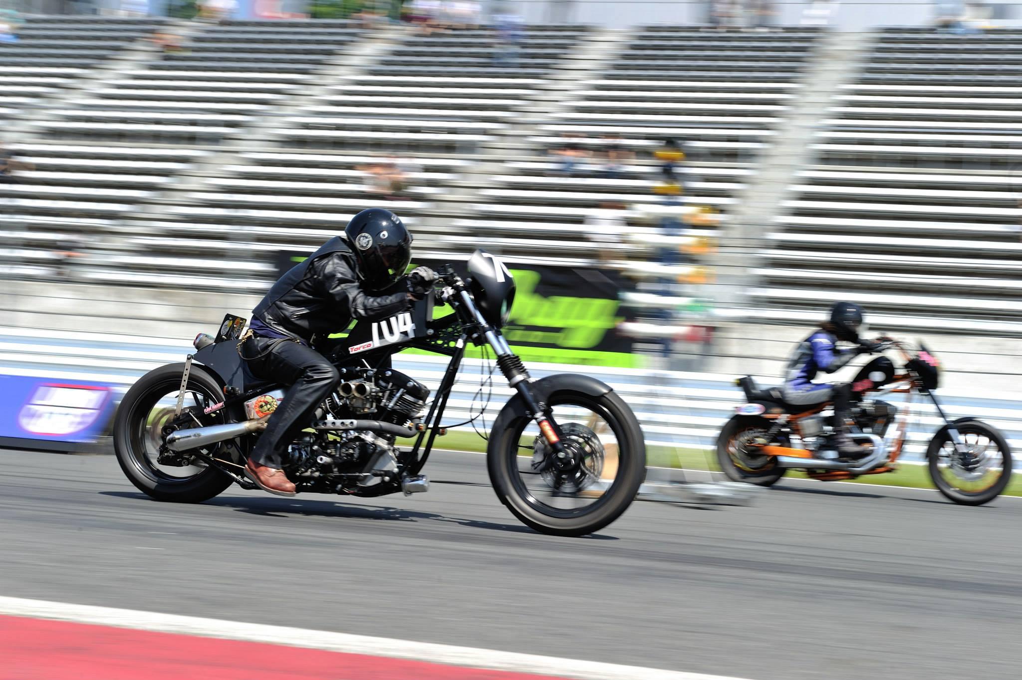 S&S CUP VDA ROUND3 富士スピードウェイ その2_d0149307_14223693.jpg