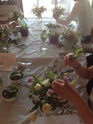 私も大興奮♪ハーブとお花とプロバンスコラボクラス♡_f0095325_161585.jpg