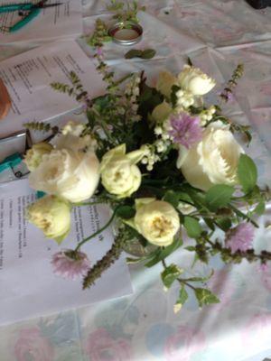 私も大興奮♪ハーブとお花とプロバンスコラボクラス♡_f0095325_162166.jpg