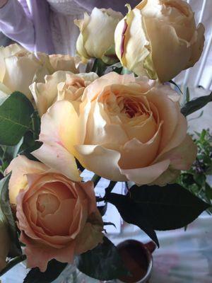 私も大興奮♪ハーブとお花とプロバンスコラボクラス♡_f0095325_162250.jpg