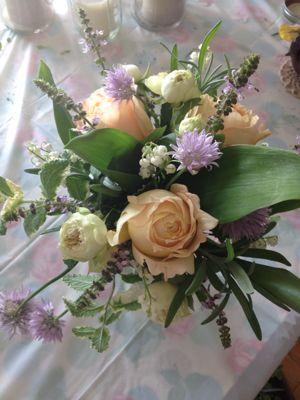 私も大興奮♪ハーブとお花とプロバンスコラボクラス♡_f0095325_162599.jpg