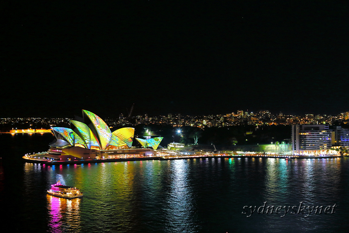 VIVIDSYDNEY 2014 ~4~ OPERA HOUSE_f0084337_16520706.jpg