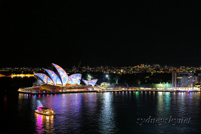 VIVIDSYDNEY 2014 ~4~ OPERA HOUSE_f0084337_16521242.jpg