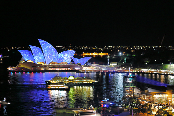 VIVIDSYDNEY 2014 ~4~ OPERA HOUSE_f0084337_16521920.jpg