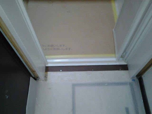 在来浴室からTOTOサザナへリフォーム 5_e0207151_1630580.jpg