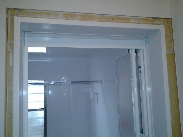 在来浴室からTOTOサザナへリフォーム 5_e0207151_16305893.jpg