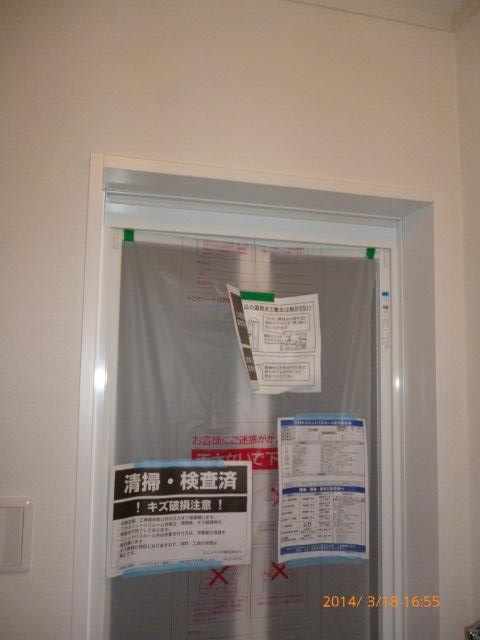 在来浴室からTOTOサザナへリフォーム 5_e0207151_1632493.jpg