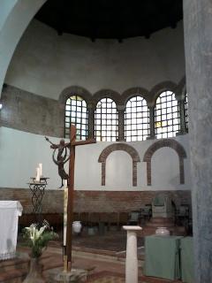 福音史家聖ヨハネ教会(ラヴェンナ)_a0169172_842424.jpg