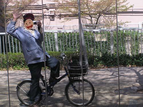 ぐるっとパスNo.3 松岡美術館まで見たこと_f0211178_13131775.jpg
