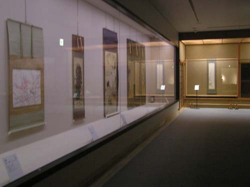 ぐるっとパスNo.3 松岡美術館まで見たこと_f0211178_13145348.jpg