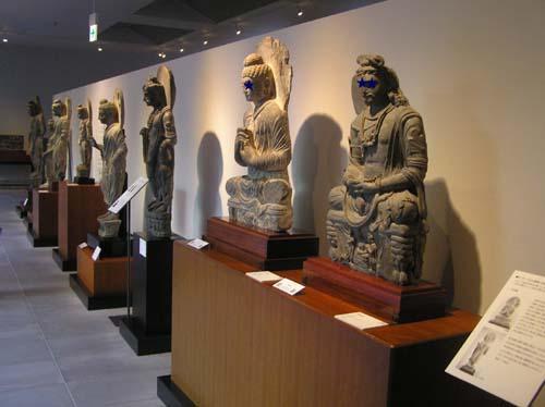 ぐるっとパスNo.3 松岡美術館まで見たこと_f0211178_13151062.jpg