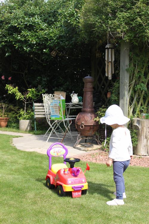 Nanny のお庭_a0137487_4502470.jpg