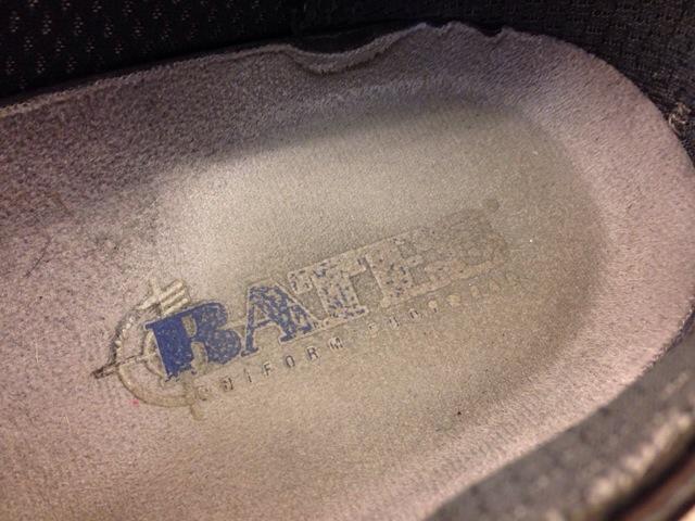 6月7日(土)大阪店スーペリア入荷!!③Shoes編!!BlueSuede&STETSON&NB!!(大阪アメ村店)_c0078587_13334719.jpg