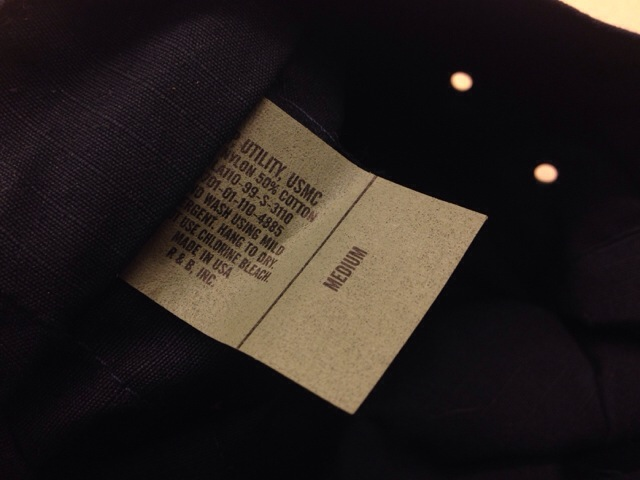 6月7日(土)大阪店スーペリア入荷!!④70\'s~USミリタリー後編!!(大阪アメ村店)_c0078587_1419977.jpg