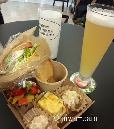 チアアップニッポン!伊勢丹イベントでクラフトビール三昧_e0197587_20583169.jpg