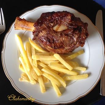 美味しいドイツ料理♪_f0238789_1903153.jpg