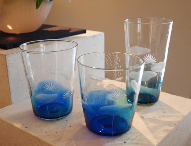 夏のかわいいガラス展2_f0143397_12505021.jpg