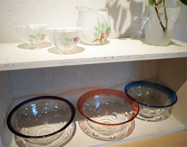 夏のかわいいガラス展2_f0143397_12512946.jpg