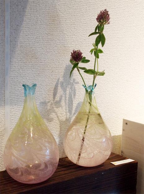 夏のかわいいガラス展2_f0143397_12522908.jpg