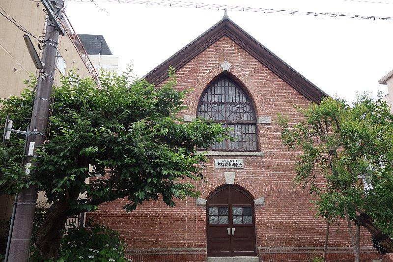 再び京都御幸町教会へ_c0094541_10353615.jpg