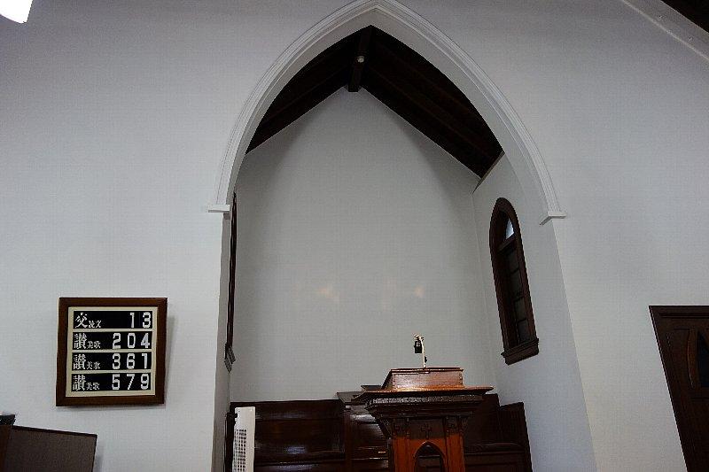 再び京都御幸町教会へ_c0094541_1036489.jpg