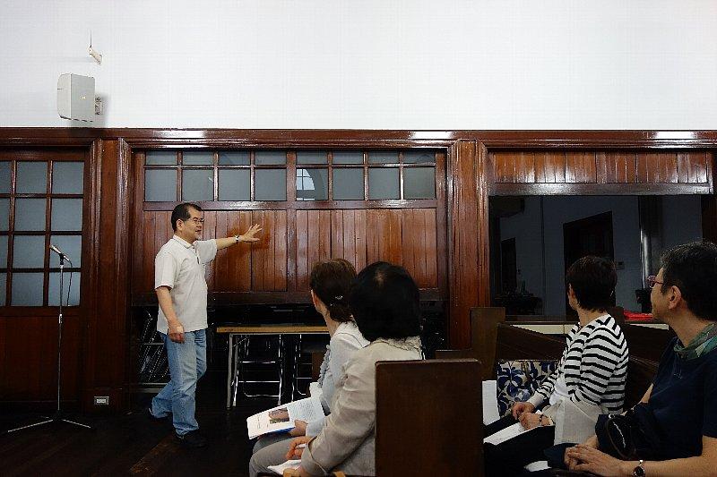 再び京都御幸町教会へ_c0094541_1044436.jpg