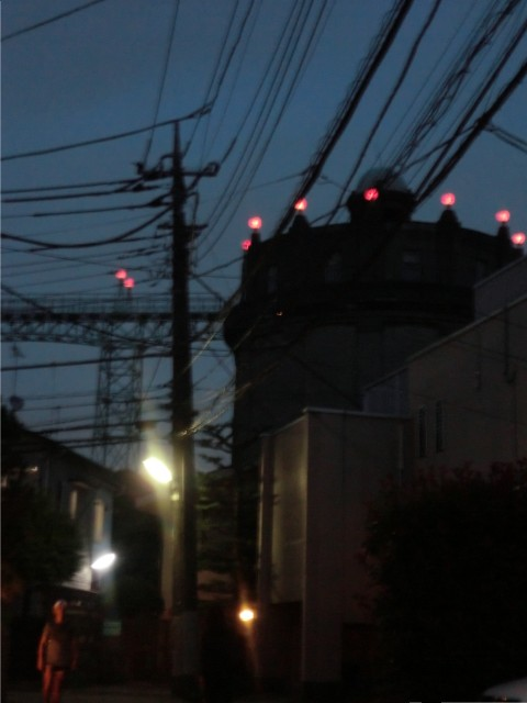 『SIMON DOLL 四谷シモン』展に行った。_d0079147_16562094.jpg