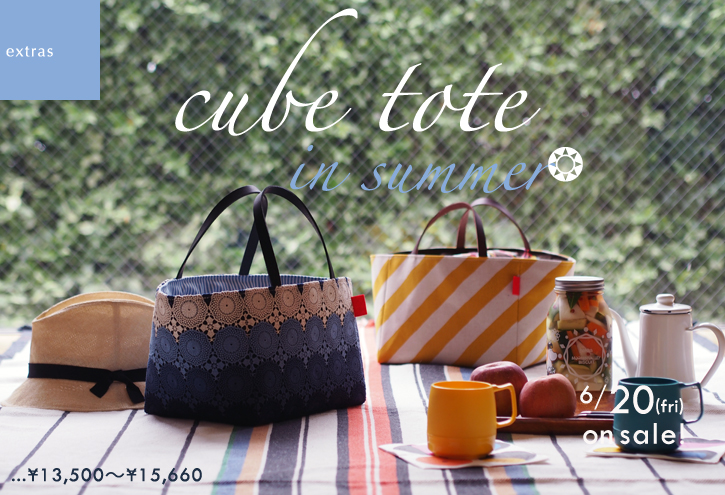 cube tote in summer_e0243765_11282097.jpg