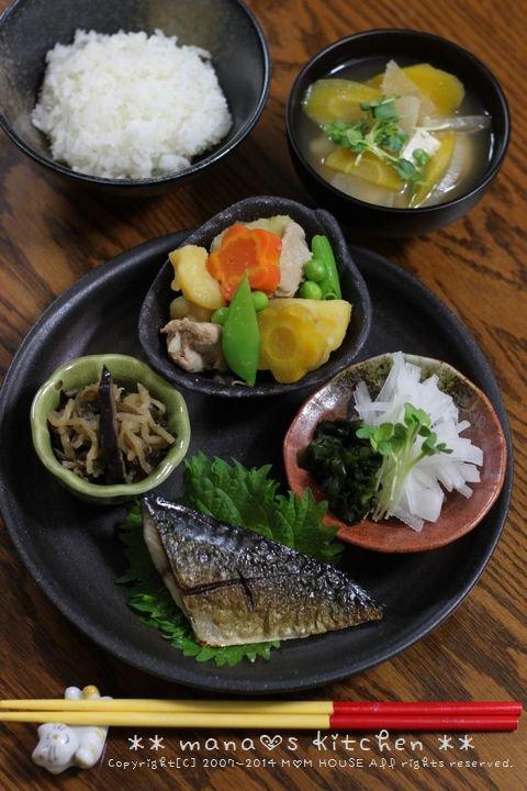 海苔巻きチキンの照り焼き ☆ 惣菜食べ収め♪_c0139375_1110633.jpg