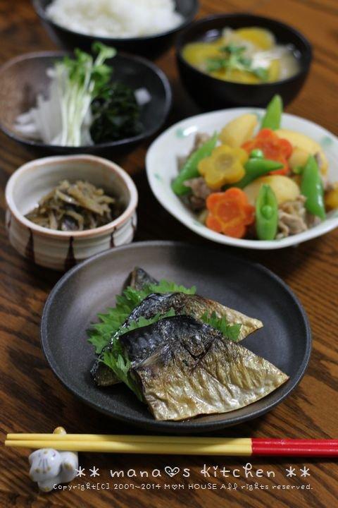 海苔巻きチキンの照り焼き ☆ 惣菜食べ収め♪_c0139375_1184369.jpg