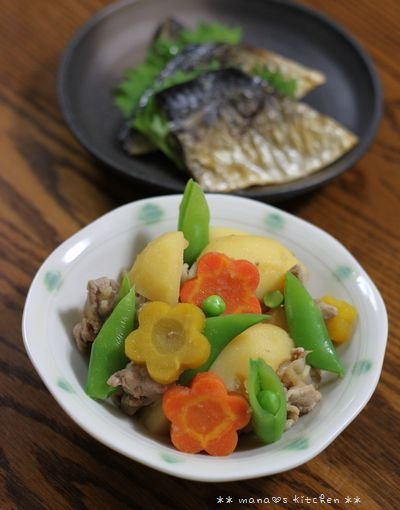 海苔巻きチキンの照り焼き ☆ 惣菜食べ収め♪_c0139375_1192014.jpg