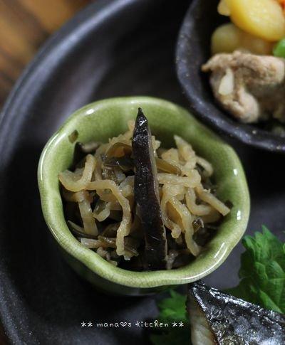 海苔巻きチキンの照り焼き ☆ 惣菜食べ収め♪_c0139375_1192546.jpg