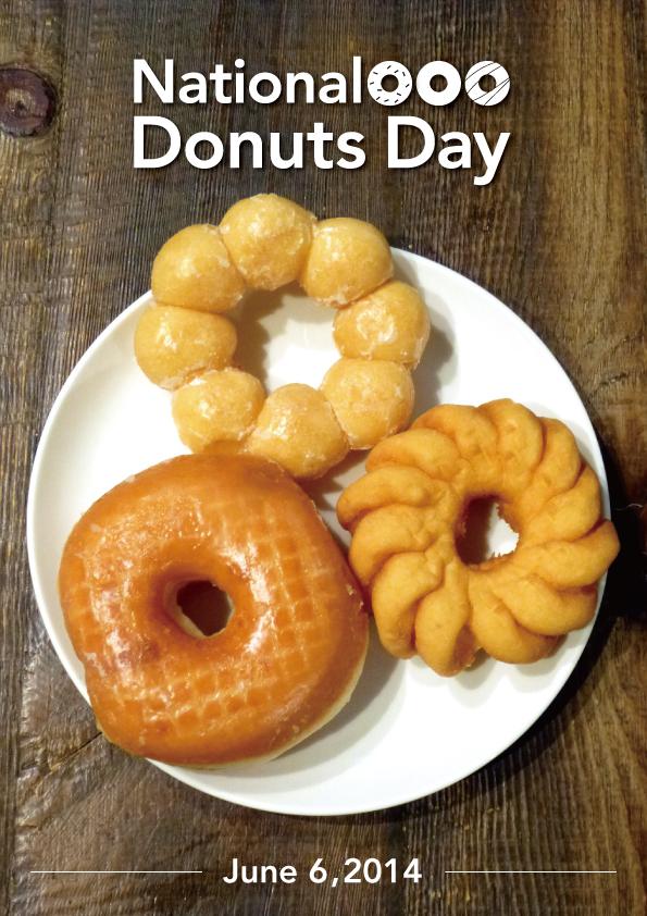 今日は「ドーナツの日」_d0272182_19161998.jpg
